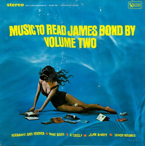 Bande-originale de James Bond