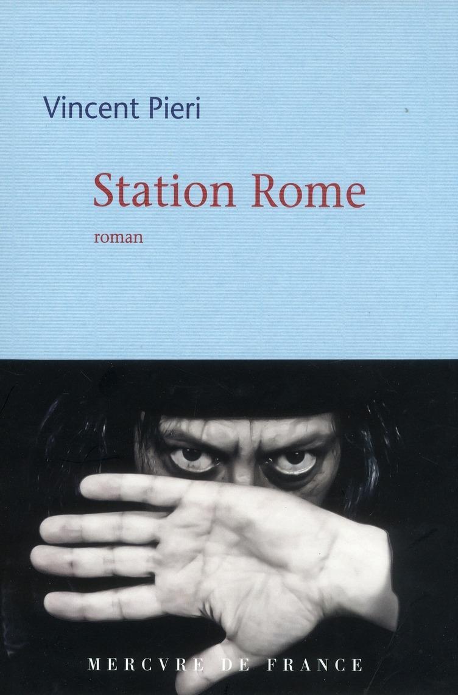 station-rome