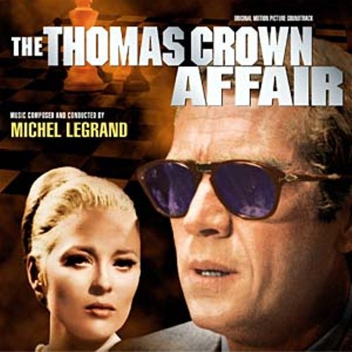 Bande-originale de The Thomas Crown Affair, composée par Michel Legrand