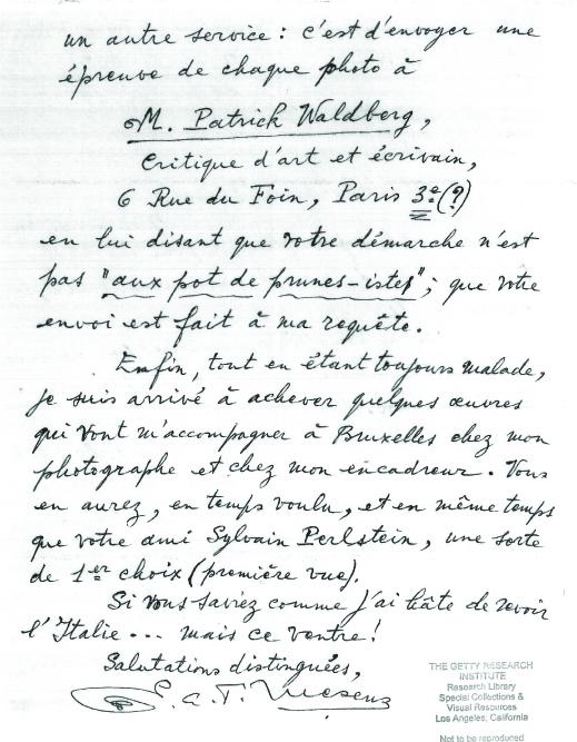 3-1-Mesens-Correspondance-du-22-01-702-page-2