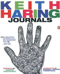 Keith Haring, Journals