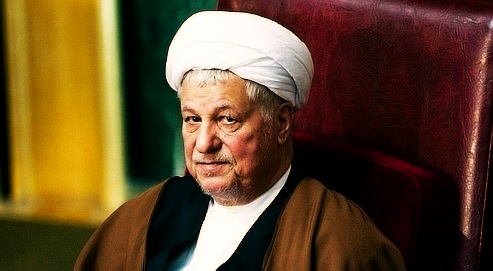 Hachemi Rafsandjani