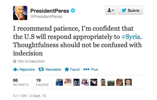 president-peres