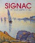 Couverture-Catalogue-de-l-exposition-Signac-les couleurs-de-l-eau
