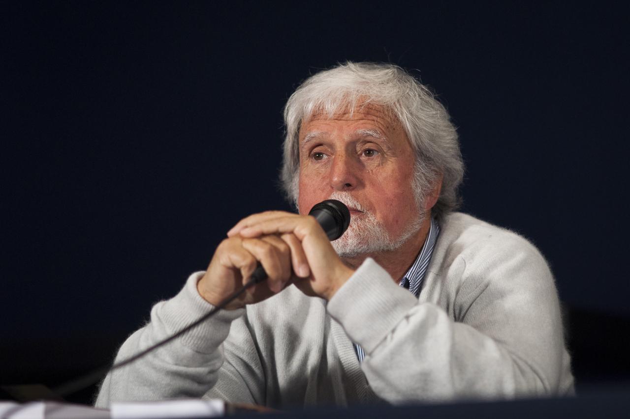 Jacques Bérès © Yann Revol