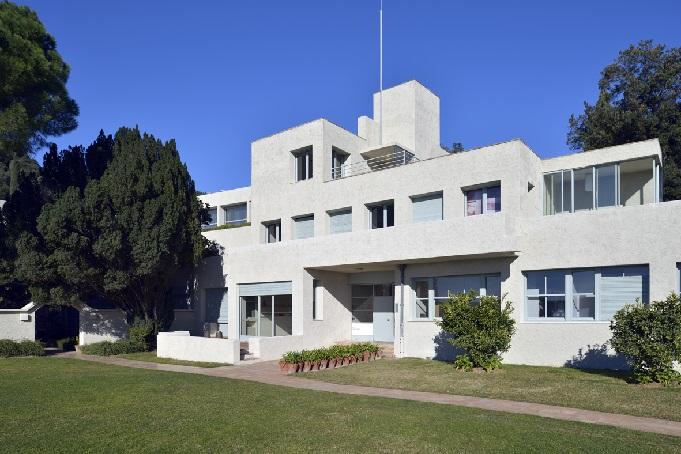 Villa Noailles © Olivier Amsellem, 2013