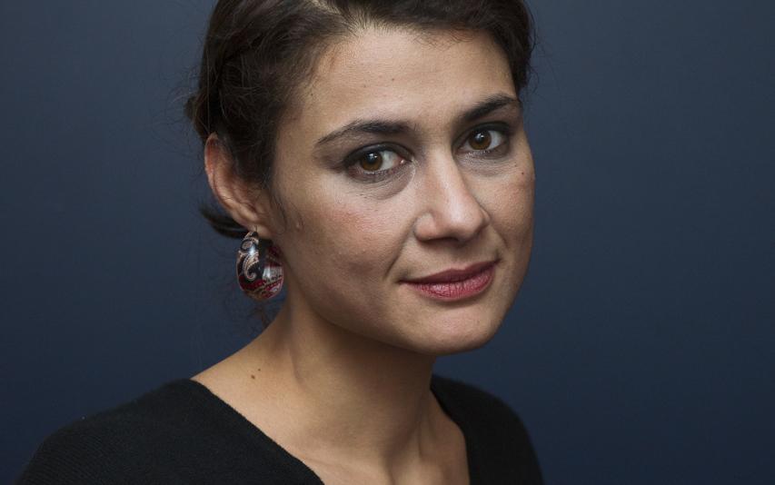 Cindy Léoni © Yann Revol