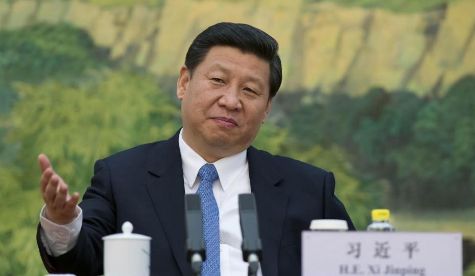Xi Jinping, le président chinois