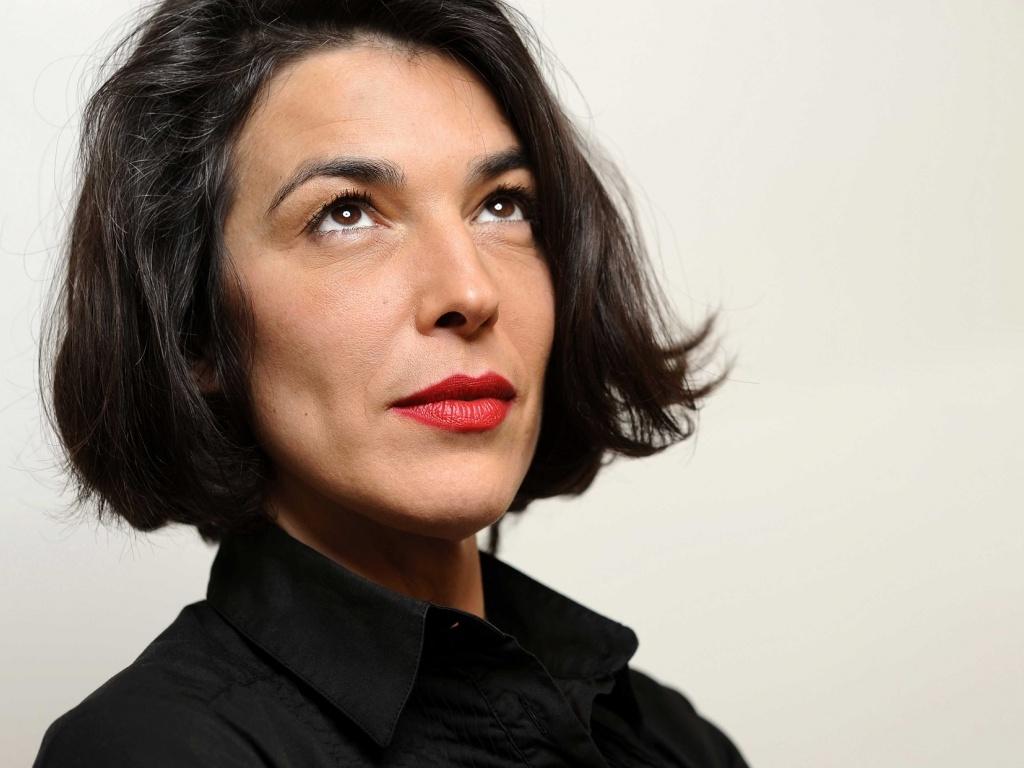 Cécile Gilbert (photo Sipa)