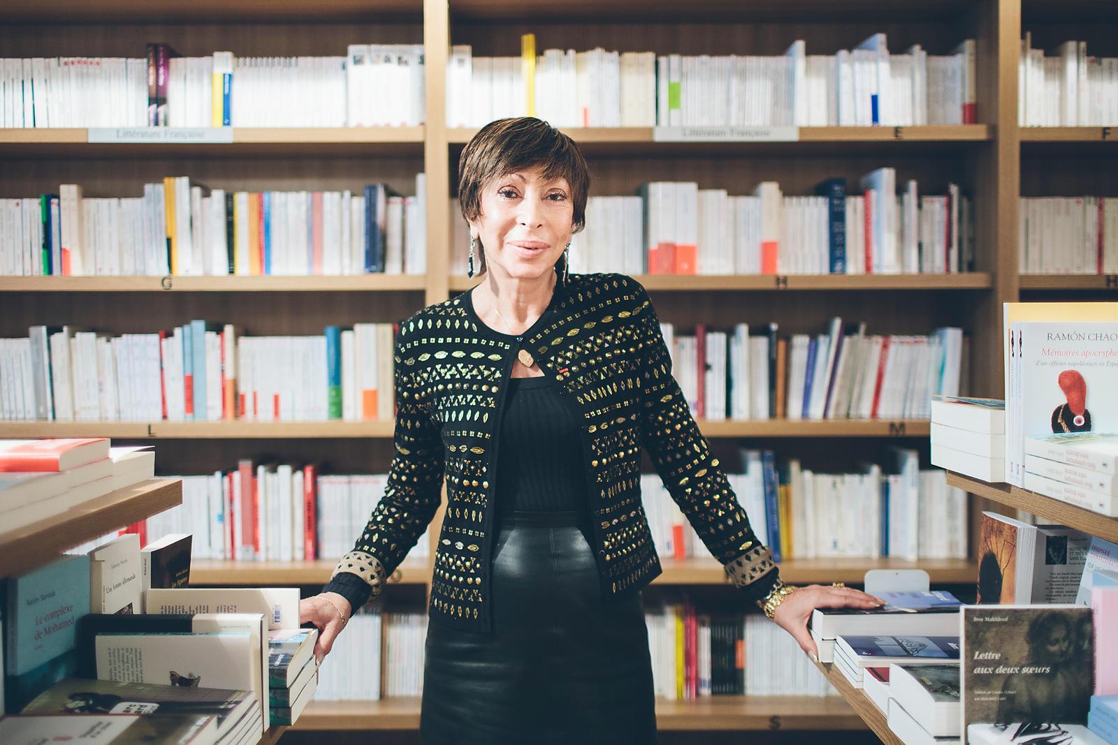 Colette Kerber ©Joseph Melin