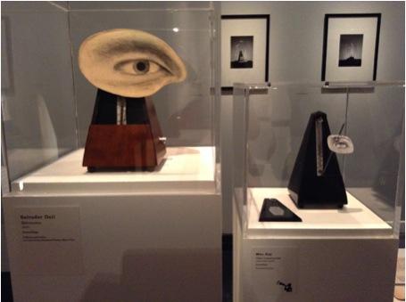 Exposition Joseph Cornell aux Beaux-arts de Lyon