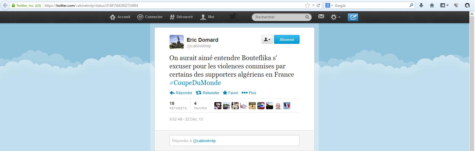 Eric-Domard-22-12-13-Bouteflika-et-supporters-algeriens