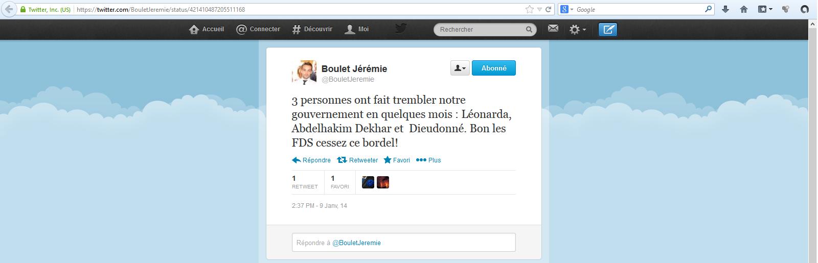 Jeremie-Boulet-09-01-14-Les-FDS-cessez-ce-bordel
