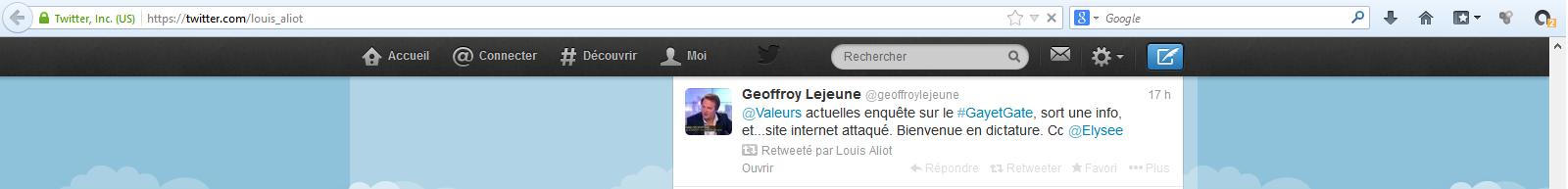 Louis Aliot-10-01-13-Complotisme
