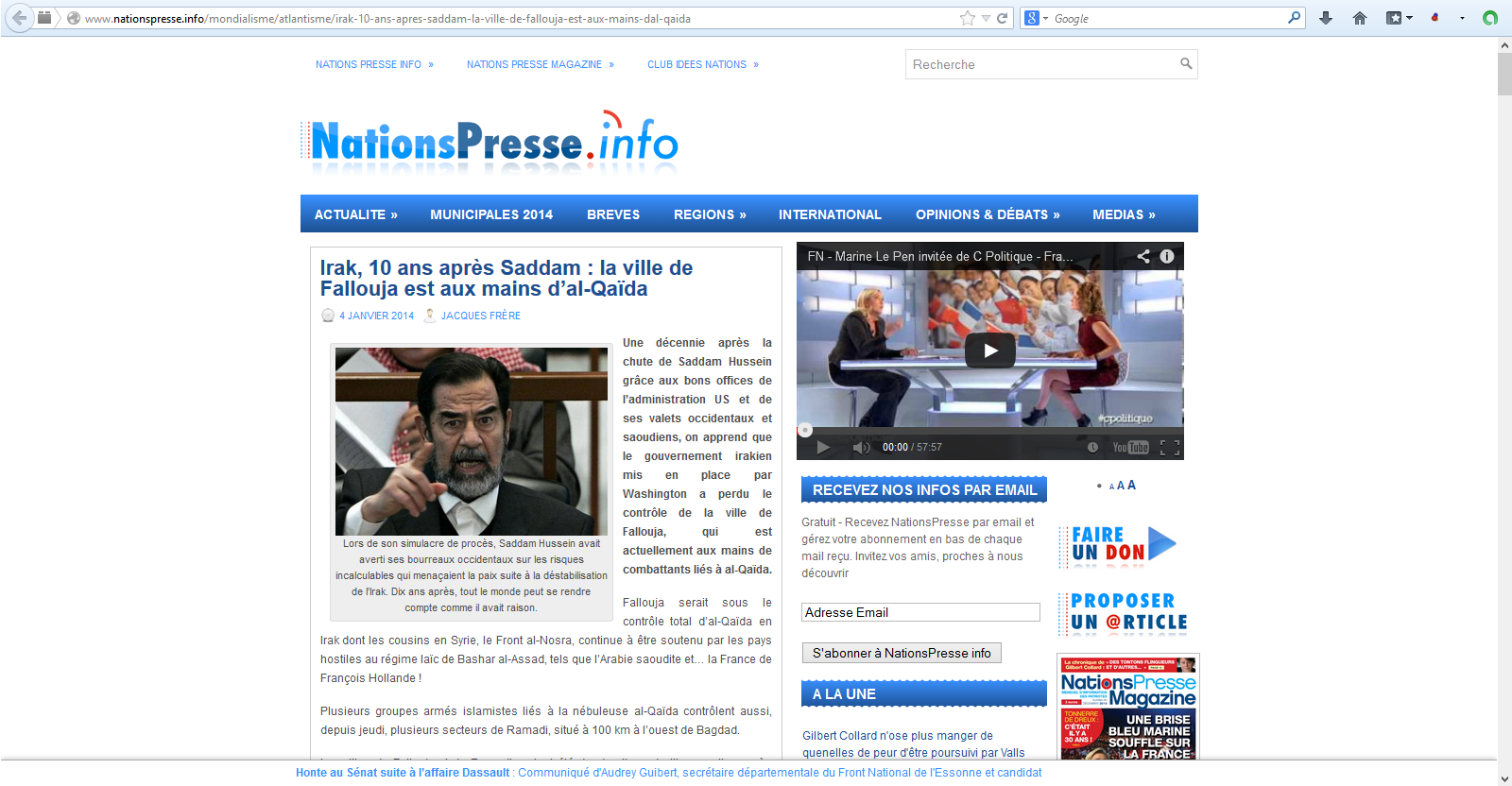 Nationspresse-Hussein-avait-raison