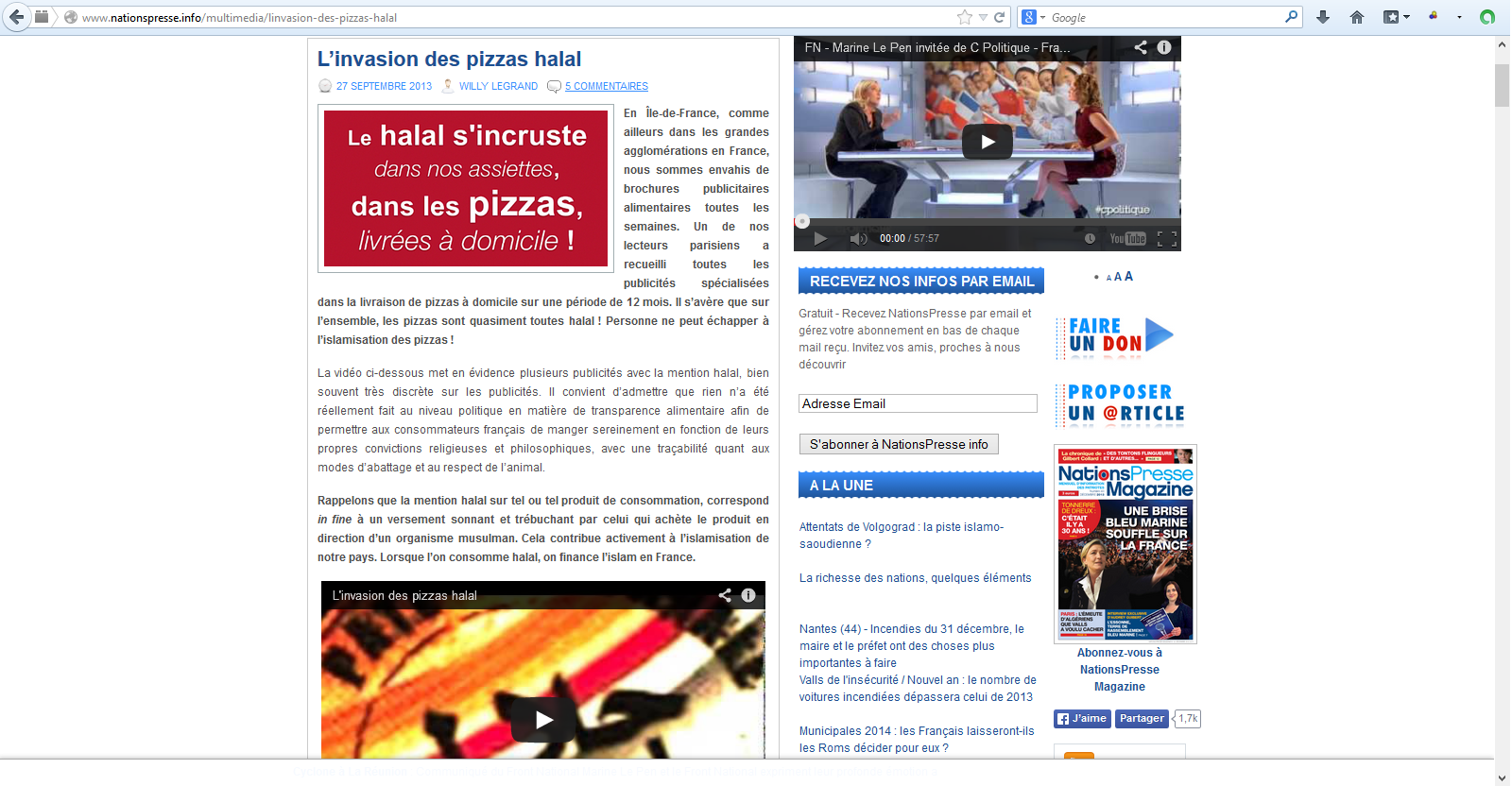 Nationspresse-Islamisation-de-la-pizza