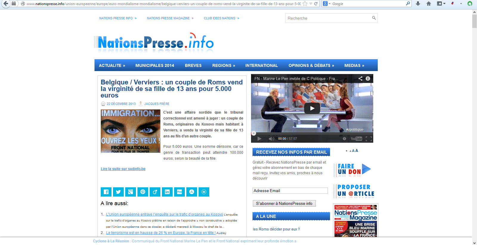 Nationspresse-Virginite-roms