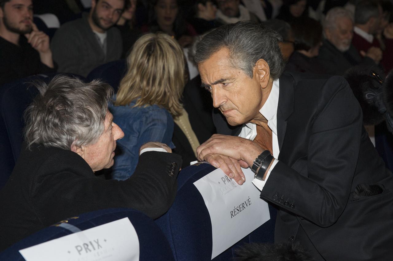 Prix-Saint-Germain-Roman_Polanski_Bernard-Henri-Levy