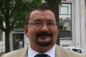 Daniel Cruaud