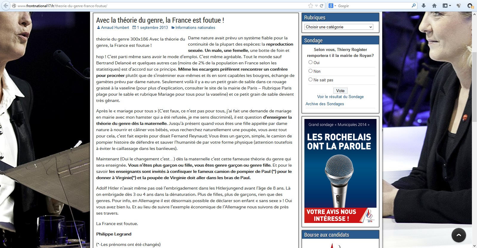 FN_Theorie_du_genre-Charente-Maritime