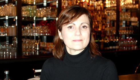 Nathalie Pigeot
