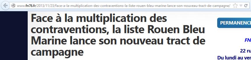 PV-Rouen