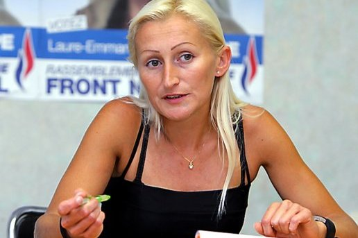 Laure-Emmanuelle Philippe