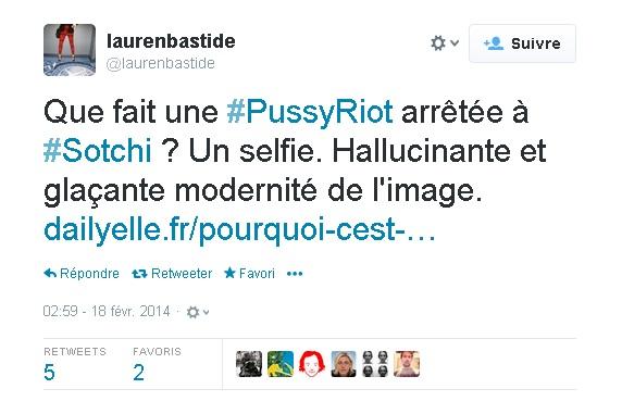 tweet-bastide