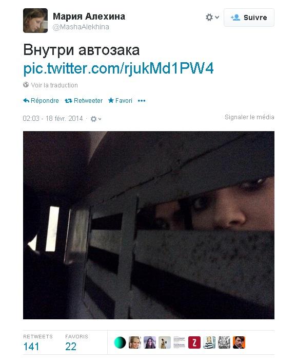 tweet-camion