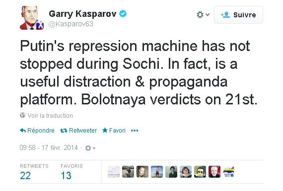 tweet-kasparov