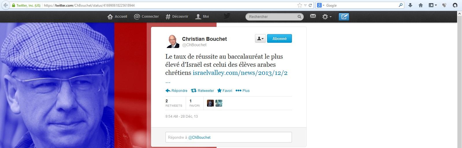 Bouchet-bac