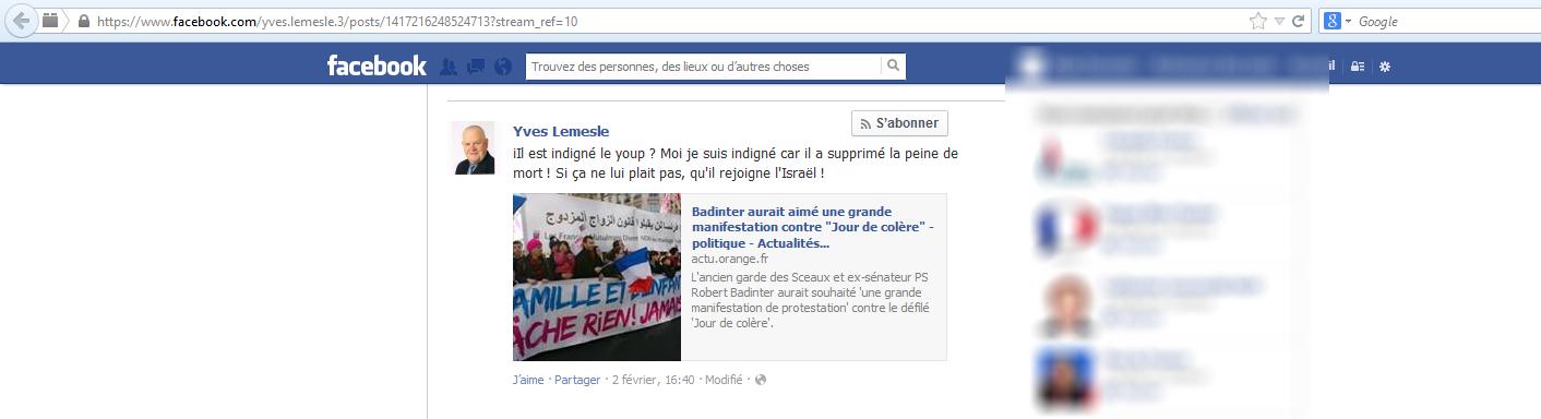 Yves-Lemesle-02-02-14-Il-est-indigne-le-youpin
