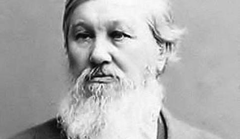 Nikolaï Yakovlevich Danilevski