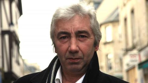 Serge Michelini, candidat Front national à la mairie de Bayeux