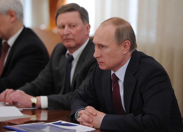 Vladimir Poutine - Photo AFP