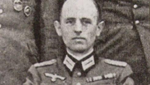 Stepan Bandera