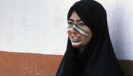Extrait de Hors jeu, du réalisateur iranien Jafar Panahi