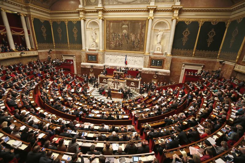 Le Parlement français