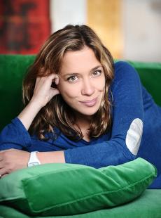 Oriane Jeancourt Galignani publie L'Audience chez Albin Michel.