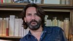 Frederic Beigbeder a son domicile parisien