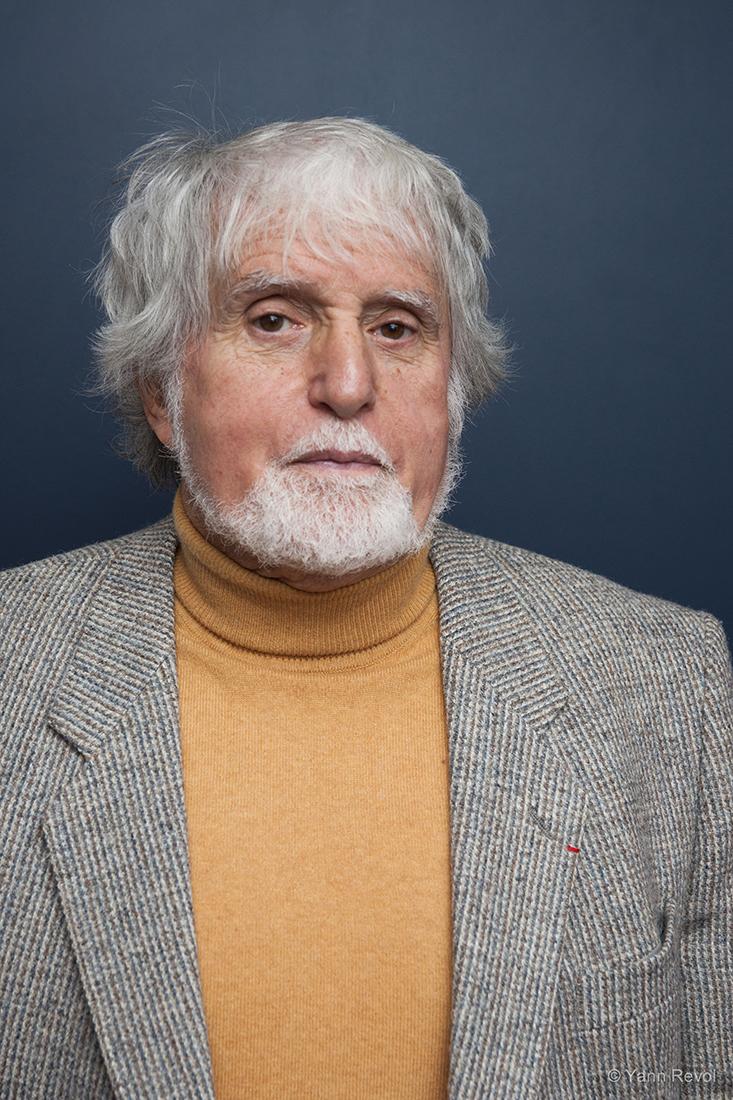 Le docteur Jacques Bérès. Photo : Yann Revol