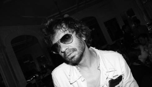Olivier Zahm
