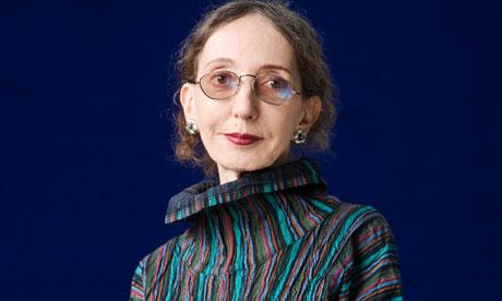 """Joyce Carol Oates publie """"Les Maudits"""" aux éditions Philippe Rey."""