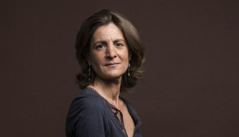 Pauline Dreyfus / © Jean-François Paga