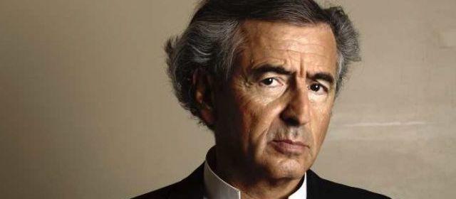 L'écrivain et philosophe Bernard-Henry Lévy était à Tunis ce week-end.