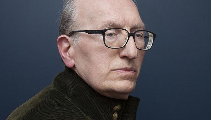 Jean-Claude Milner - Photo Yann Revol