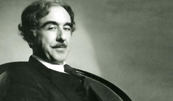 Xavier Valls (1923-2006), père de Manuel Valls