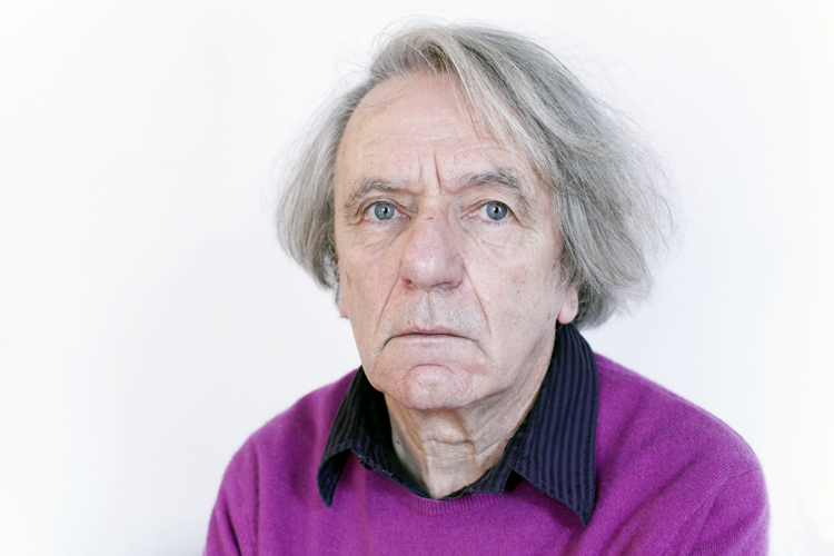 Jacques Rancière