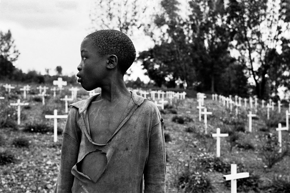 Séminaire : Génocide des Tutsi du Rwanda : mémoire, justice et reconstruction post génocide