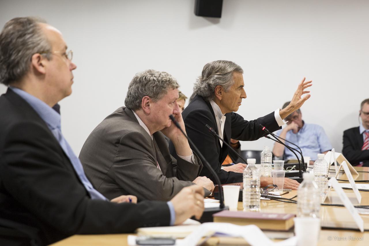 Bernard-Henri Lévy - 16 avril 2015